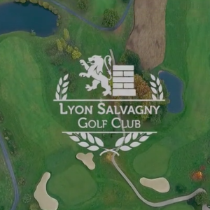 golf de la tour de salvagny, lyon